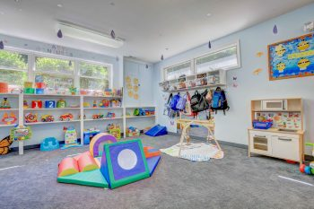 Baby Geniuses Room